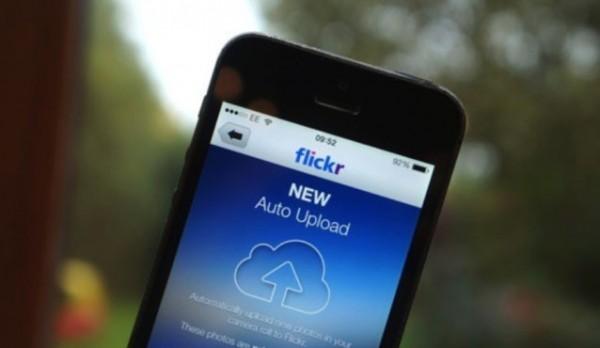 Flickr actualiza su versión para smartphone e introduce novedades