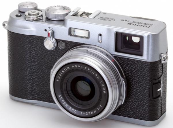 Conocemos la nueva actualización de Fujifilm para la X100