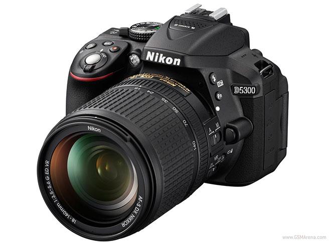 Nikon renueva su réflex de gama media