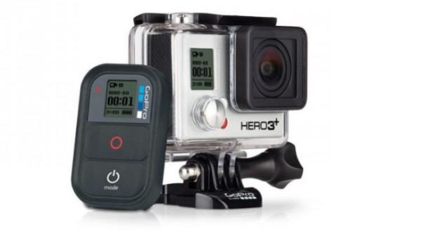 GroPro Hero3+, nuevos modelos