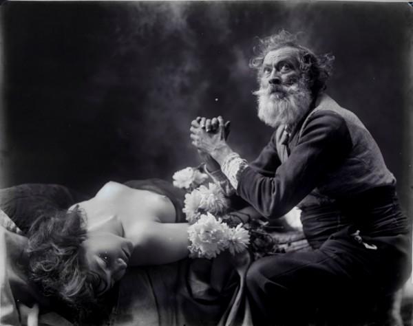 Joan Vilatobà, pionero del pictorialismo, exposición en su honor hasta noviembre