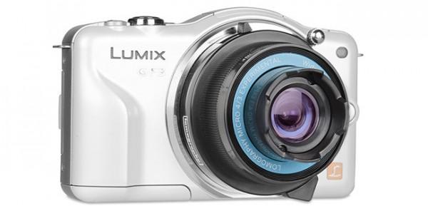 Nuevos objetivos experimentales por parte de Lumix