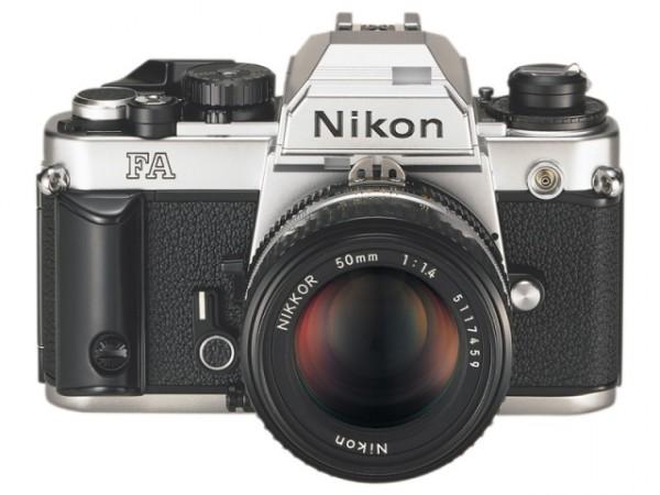 Consejos para la compra de materiales fotográficos de segunda mano (I)