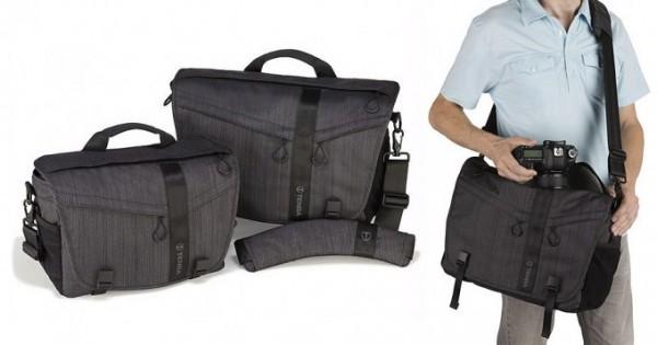 Conocemos las nuevas bolsas para materiales de Tenba
