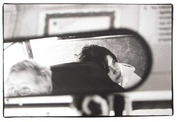 Jessica Lange expone en Madrid Unseen
