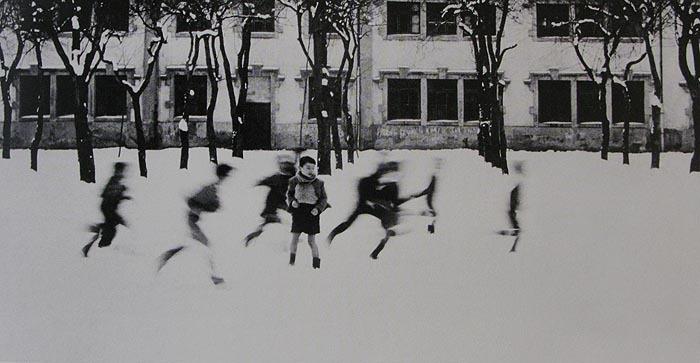Alberto Schommer se lleva el Premio Nacional de Fotografía