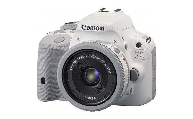 Canon resuelve el misterio de la cámara fantasma