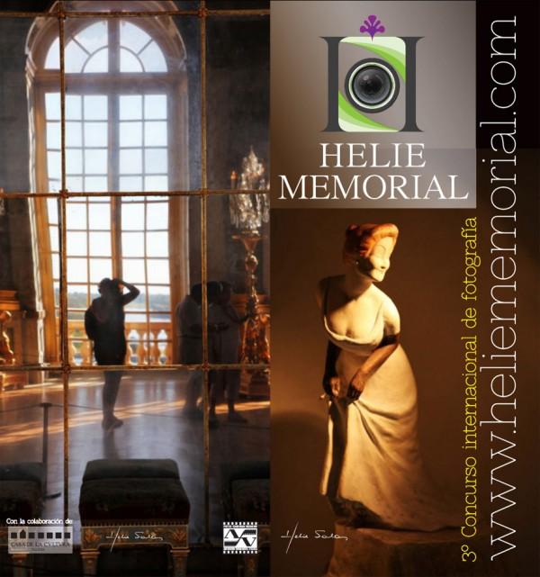 Tercera edición del concurso fotográfico Helie Memorial