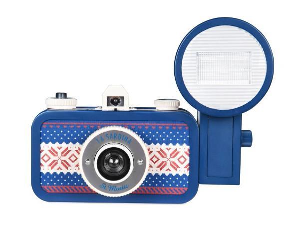 Nuevas cámaras Lomography salen a la venta