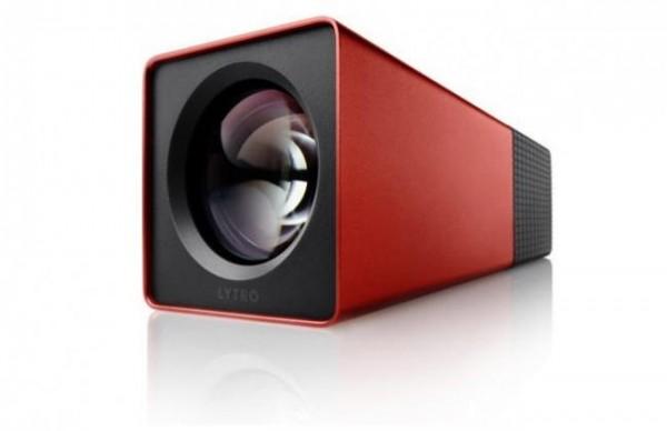 Lytro lanza un nuevo software para su cámara