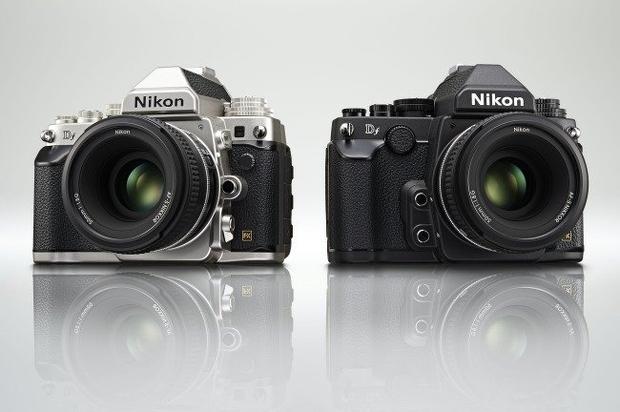 Nikon reinventa las réflex mirando al pasado