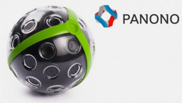 Panono, la cámara perfecta para capturar panorámicas de 360 grados