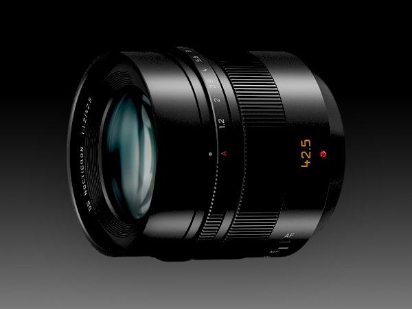 Se comercializa oficialmente el Leica DG Nocticron 42,5mm f/1.2