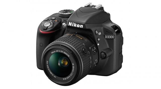 Nikon renueva su réflex más humilde