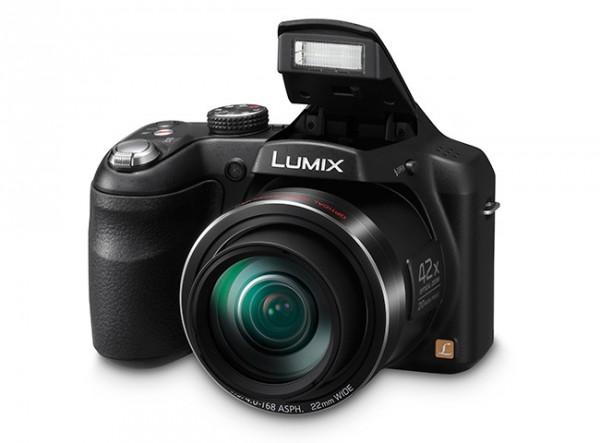 Panasonic DMC-LZ40, una cámara bridge para cualquier situación