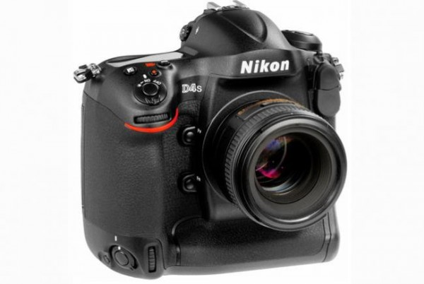 Nuevas noticias en Nikon; el formato 4K