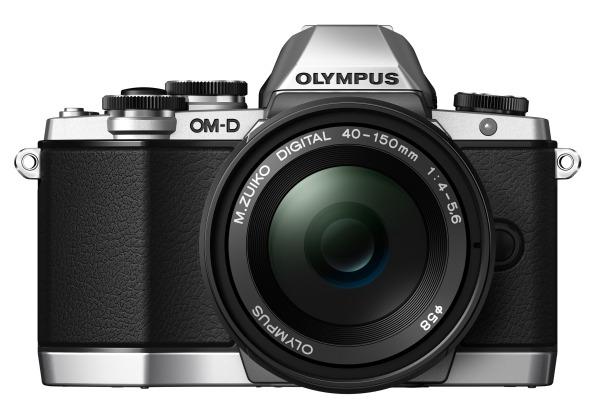 Olympus lanza la OM-D E-M10