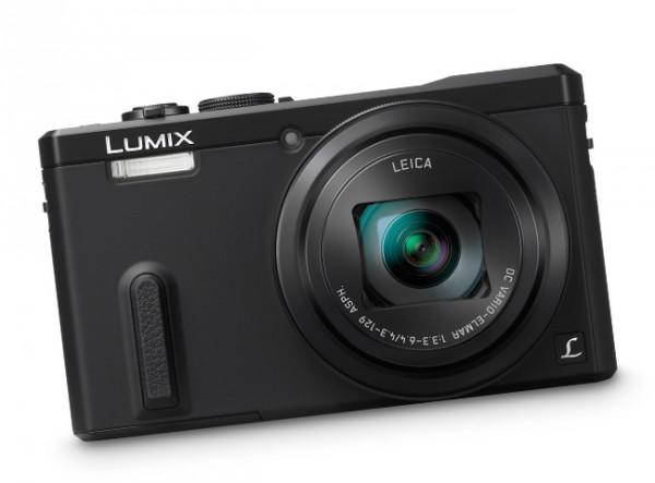 Panasonic Lumix TZ60, grandes prestaciones en poco espacio