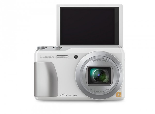 Panasonic Lumix TZ55, la cámara compacta familiar más actual