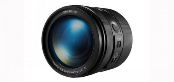 Samsung presenta dos nuevos objetivos para su gama NX (I)