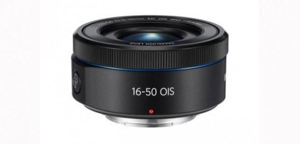 Samsung presenta dos nuevos objetivos para su gama NX (II)