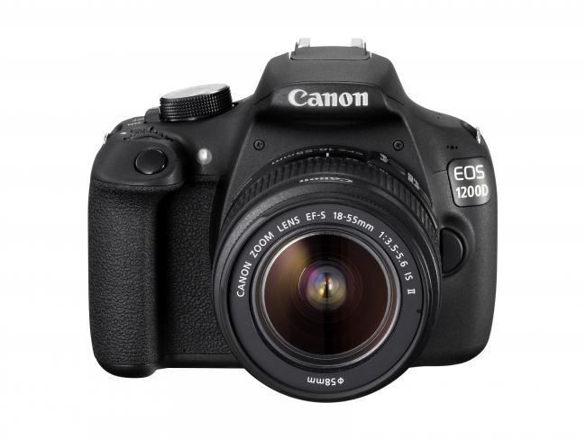 Tres años después, Canon renueva su réflex de iniciación