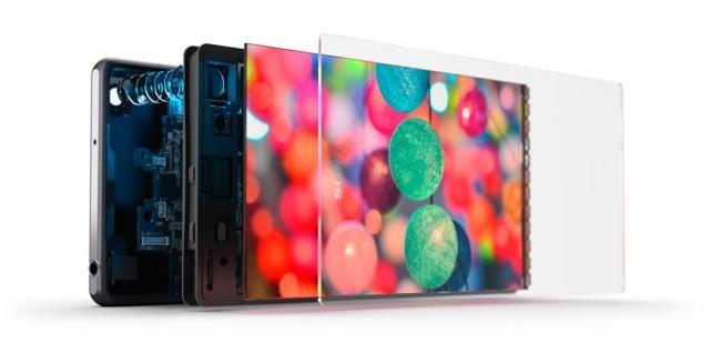 Ya está aquí el Sony Xperia Z2 con grabación de vídeo en 4K.
