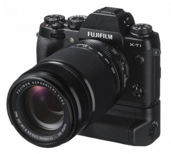 Fujifilm se decanta por el mercado de alta gama
