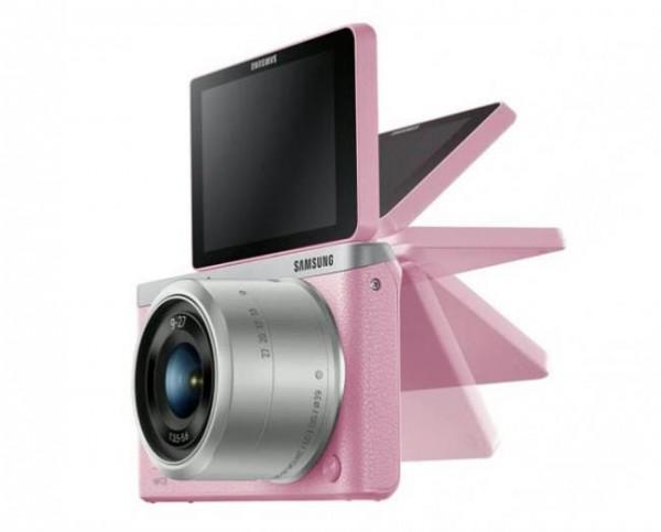 Samsung NX mini, la CSC más compacta del mercado