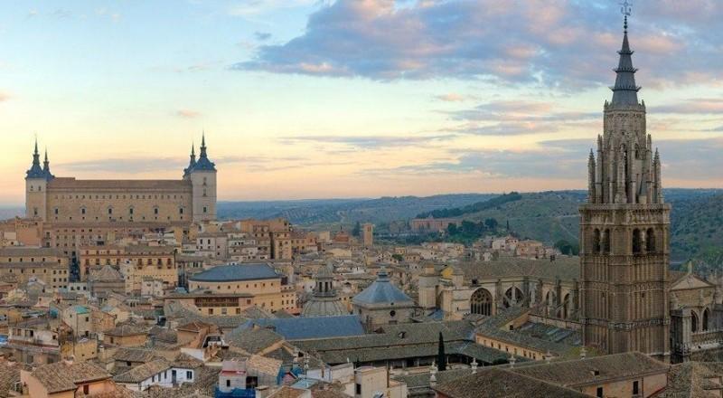 Hoy arranca la exposición ToledoContemporánea