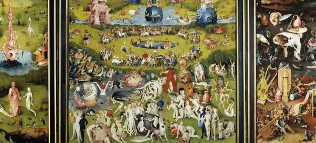 Catorce obras maestras del Prado a nuestro alcance con catorce gigapíxeles de resolución