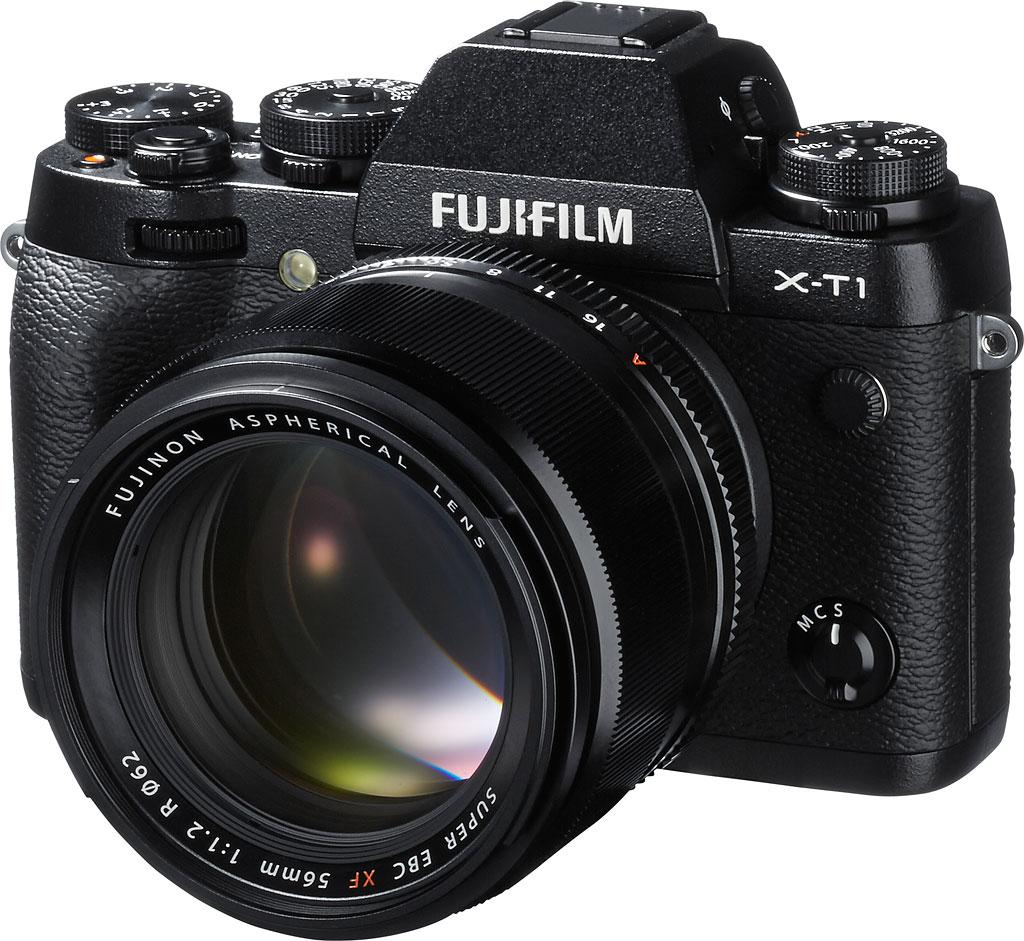 Fujifilm admite un fallo de fabricación en su X-T1