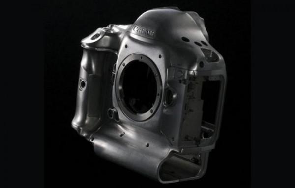 Canon registra una nueva patente para mejorar la estabilización de imagen