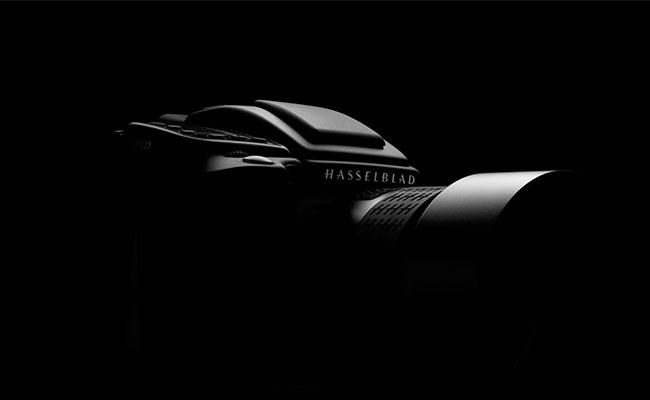 Hasselblad comercializa oficialmente su H5D-50c