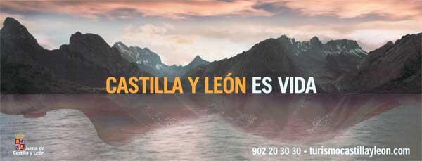 Se abre el concurso Castilla y León está de moda