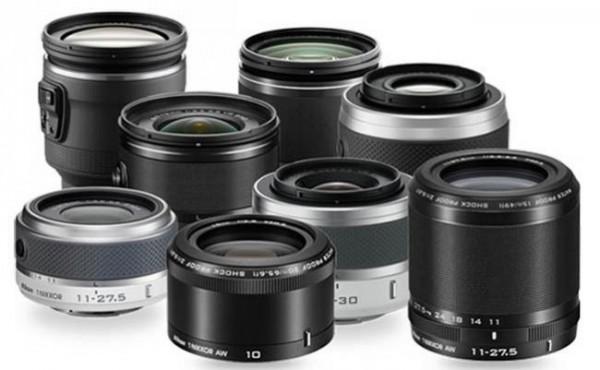 Nikon patenta un nuevo teleobjetivo
