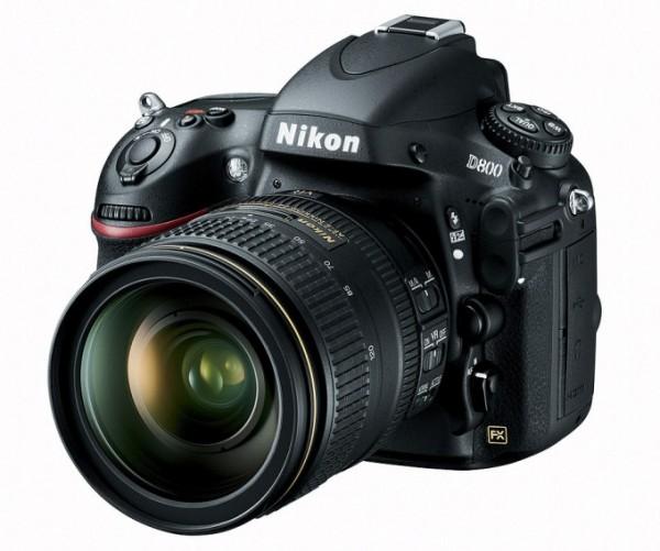 Rumores sobre la posible Nikon D800S