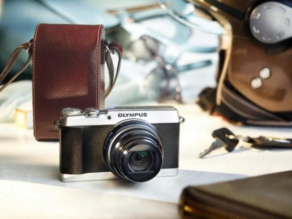 Olympus Stylus Traveller SH-1, la nueva cámara compacta de Olympus