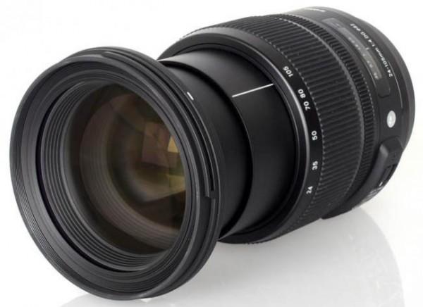 Sigma, condenada a pagar 15 millones de dólares a Nikon