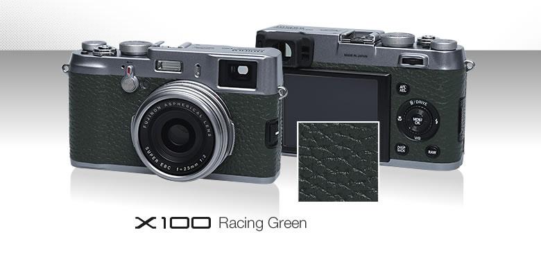 Tunea tu cámara Fujifilm con X Signature