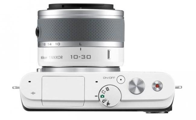 Especificaciones del supuesto nuevo lanzamiento de Nikon, la 1 S2