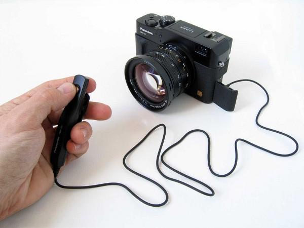 Disparador automático, un accesorio muy útil