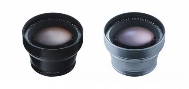 TCL-X100, el convertidor de Fujifilm para la x100 y X100S
