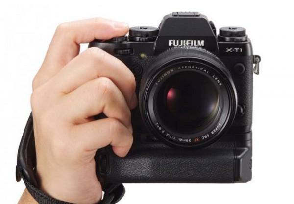 Fujifilm presenta nuevos accesorios para su X-T1