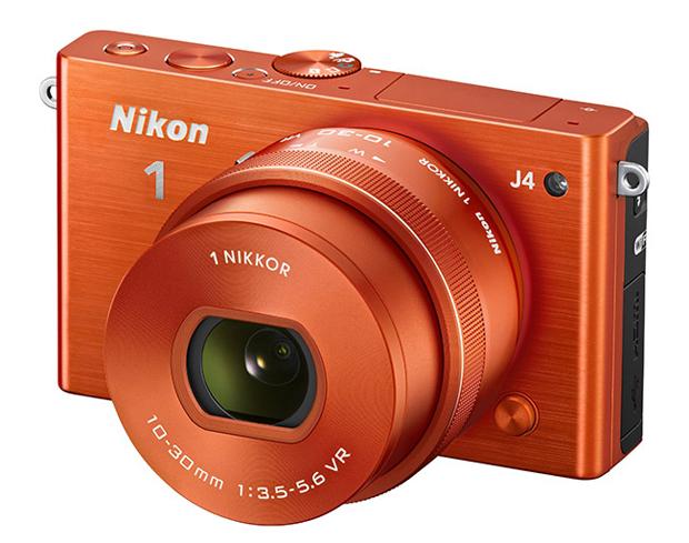 Nikon anuncia oficialmente la Nikon 1 J4