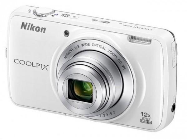 Nikon Coolpix S810c, la nueva compacta con sistema Android