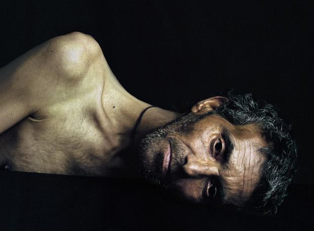 Pierre Gonnord critica el papel de las redes sociales en el desarrollo de un estilo fotográfico propio