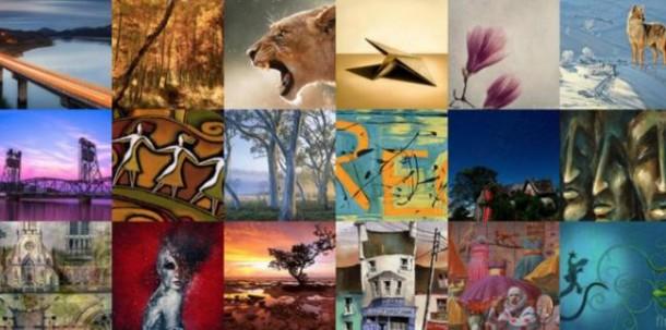 Pixels, una nueva web para vender fotografía on-line