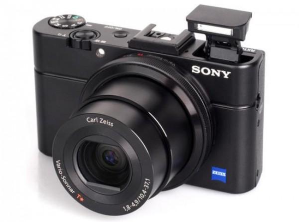 Sony registra una nueva patente que podría se la de la nueva RX200