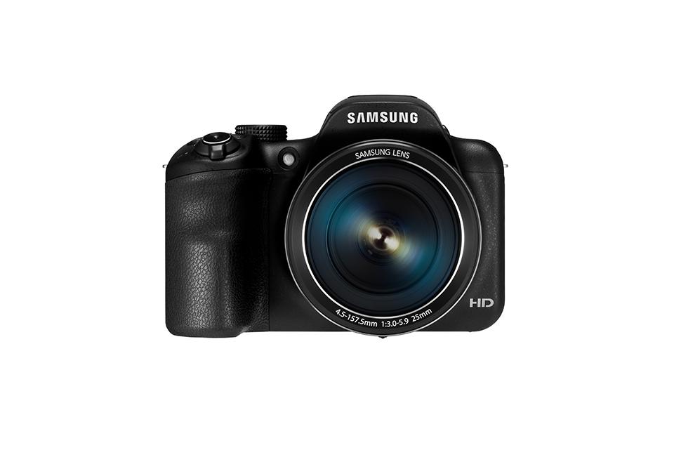 Samsung lanza su nueva bridge WB1100 a un precio muy ajustado